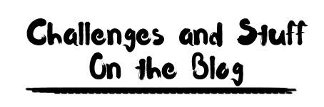 challenges + blog copy